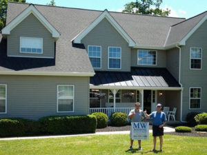 MW Roofing - Bear Roofing Contractor