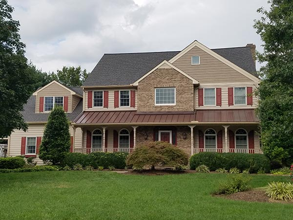 MW Roofing LLC - Middletown Siding Installation